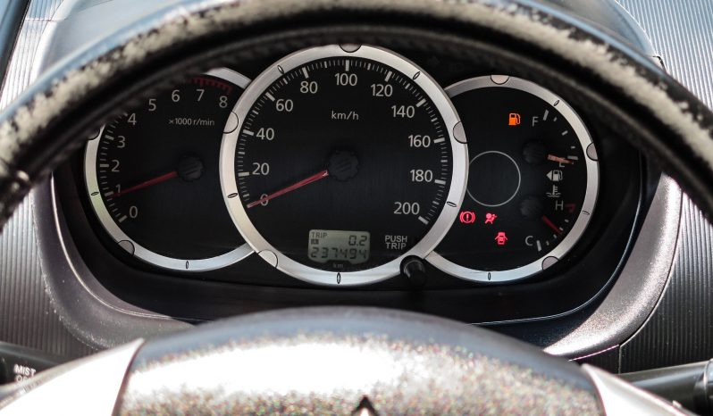 2013 MITSUBISHI TRITON, 2.4GLX PLUS DBL CAB โฉม DOUBLECAB full