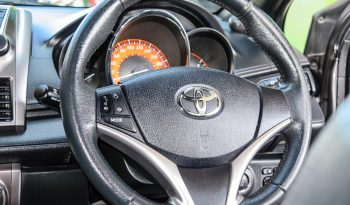 2014 Toyota Yaris 1.2 (ปี 13-17) G Hatchback AT full