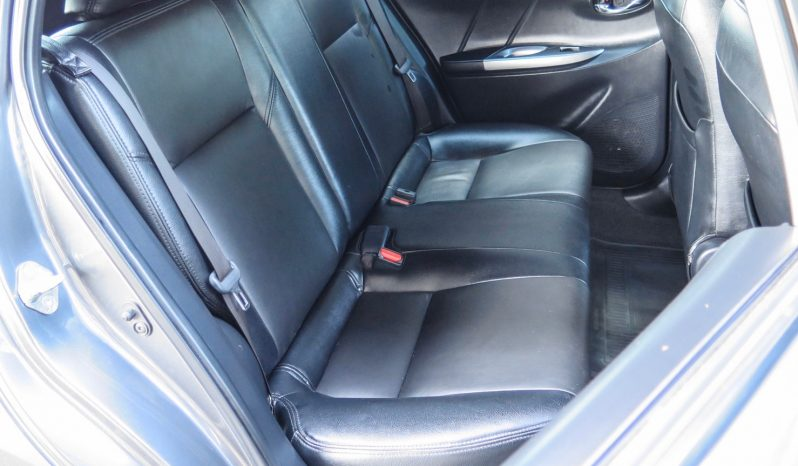 2014 Toyota Yaris 1.2 (ปี 13-17) G Hatchback AT full