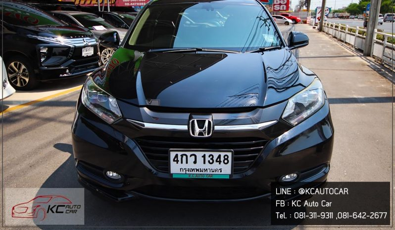 2015 HONDA HR-V 1.8 E LIMITED full