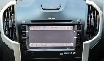 2012 ISUZU D-MAX 2.5 Z VGS HI-LANDER SPACECAB full