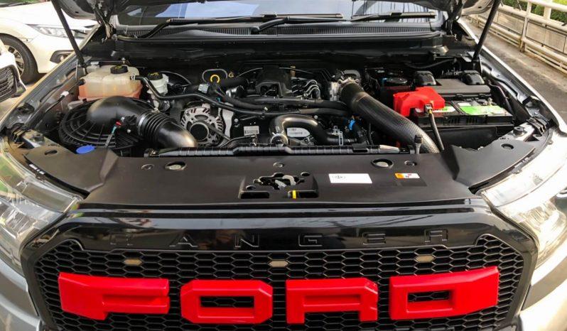 FORD RANGER 2.2 FX4 HI-RIDER DOUBLE CAB เกียร์ AUTO ปี 2017 full